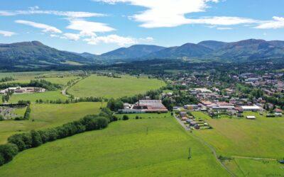 Jak prodat pozemek nejen ve Frenštátě p.Radhoštěm?