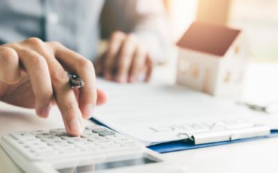 Nechejte vyřízení hypotéky na realitní kanceláři